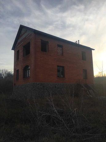 Дом с видом на реку