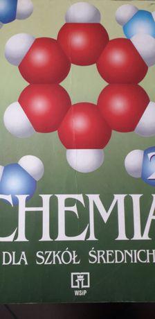 Chemia 2 dla szkół średnich
