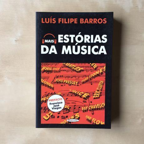 Livros de Musica