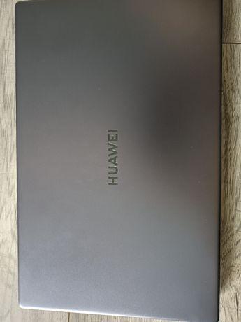 laptop Huawei matebook ryzen d15