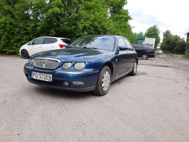 Rover 75  1,8 + LPG KLIMA sprawna