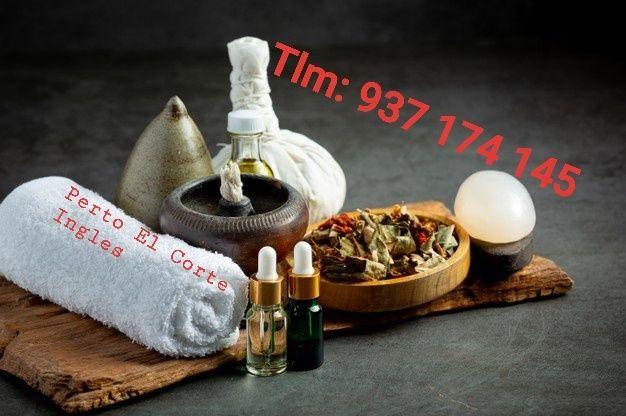 Massagens e tratamentos