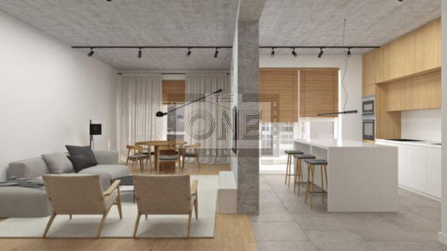 Терраса 1я аренда в новом доме на Печерске, возможна продажа