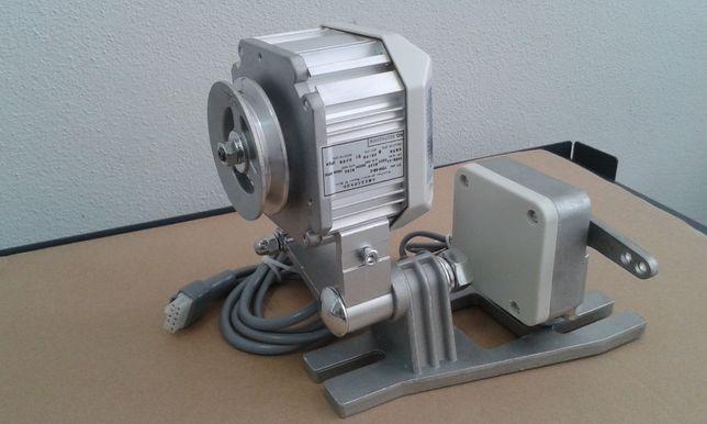 Motor electrónico, servo 220V