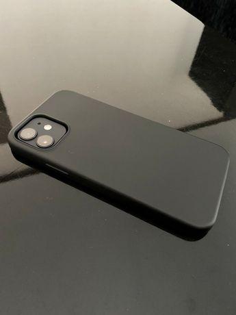 Etui silikonowe iPhone 12 / 12 Pro