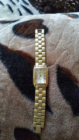 Швейцарские женские часы Edox