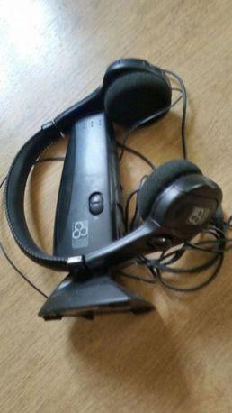 Sluchawki bezprzewodowe