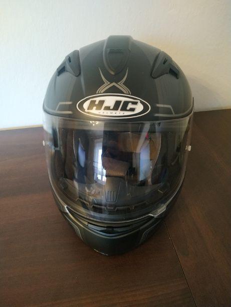 Kask motocyklowy HJC TR-1