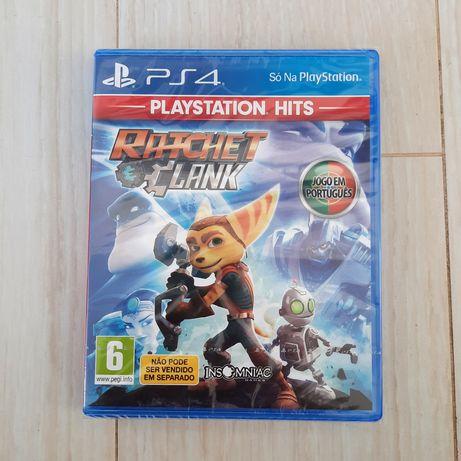 Vendo jogo para PS4 Ratchet Clank