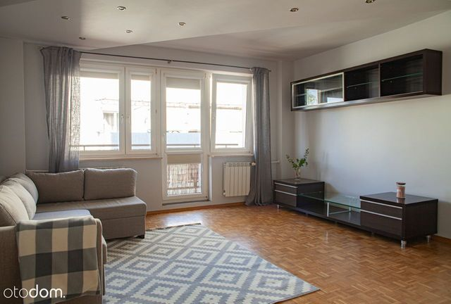 Mieszkanie 2-pokoje, 49m2, Ursynów, Natolin