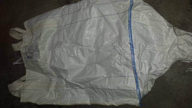 Big bag bardzo wytrzymałe