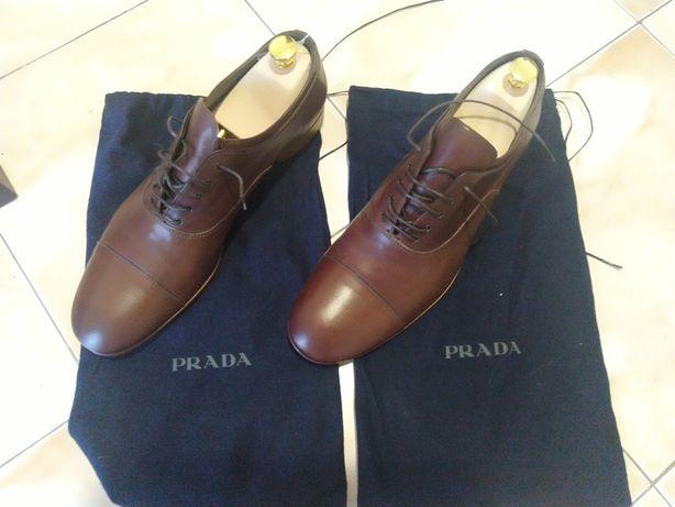 Sapatos Prada 43