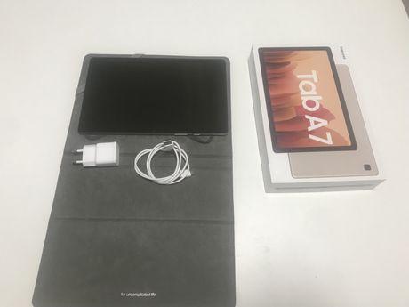 Tablet SAMSUNG Galaxy Tab A7 (10.4'' - 64 GB - 3 GB RAM - Wi-Fi+4G
