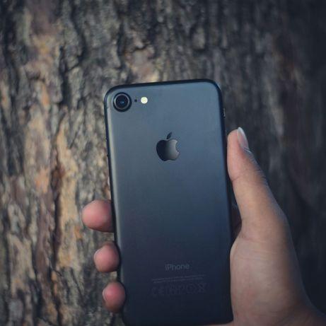 iPhone 7 32GB Black, Silver, Gold