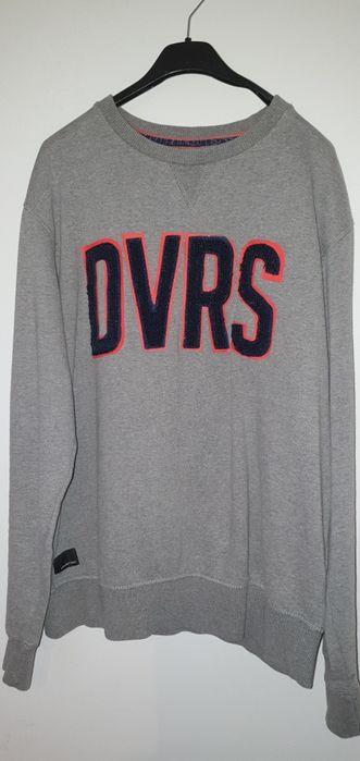 Bluza diverse DVRS szara Lubań - image 1