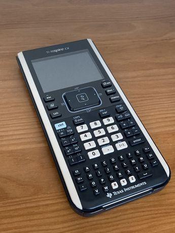 Calculadora Gráfica Texas Instruments TI-Nspire CX
