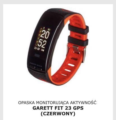 Garett fit 23 GPS Opaska  Sportowa