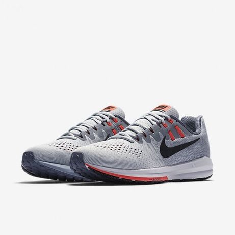 Nike structure 20 (running's) adidas Pegasus size 45