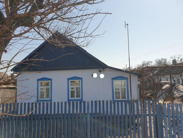 Продам дом, посёлок Моряков
