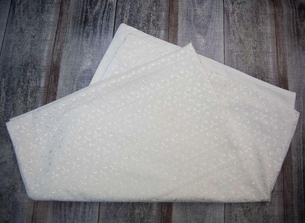 Батистовый пододеяльник на детское одеяло