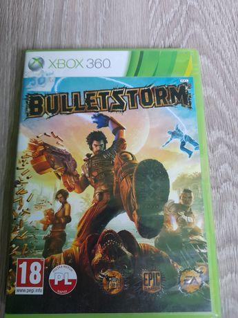 Bulletstorm xbox 360 polska wersja językowa