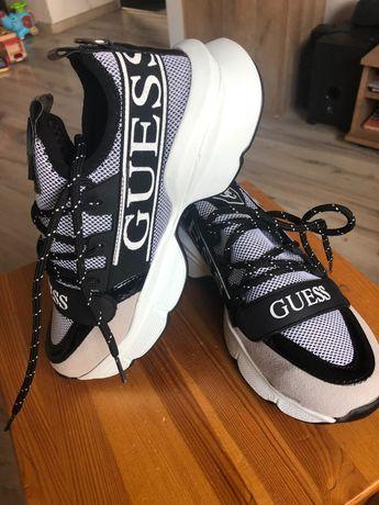 Promocja ! Buty Nowe Gueassa