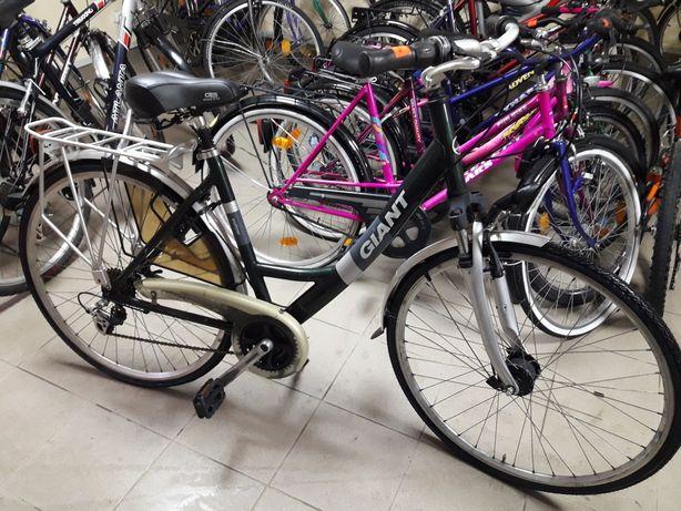 Велосипед на скоростях 28 колесо тигр