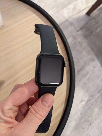 Apple Watch S5 czarny