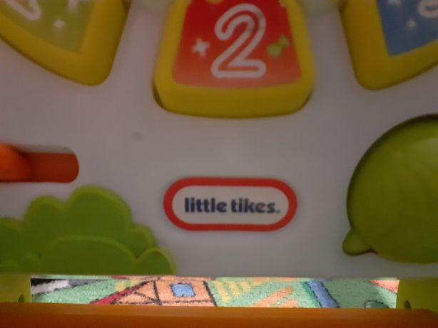 Little Tikes Chodzik Świecący Stół
