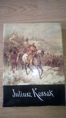 Juliusz Kossak Kazimierz Olszański Album