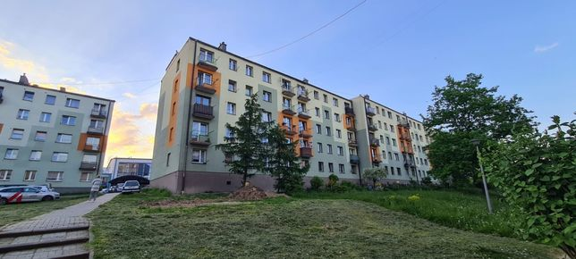 Mieszkanie 2 piętro cenrum Myszkowa