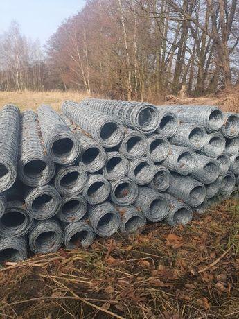 nowa siatka leśna 3 tyś metrów
