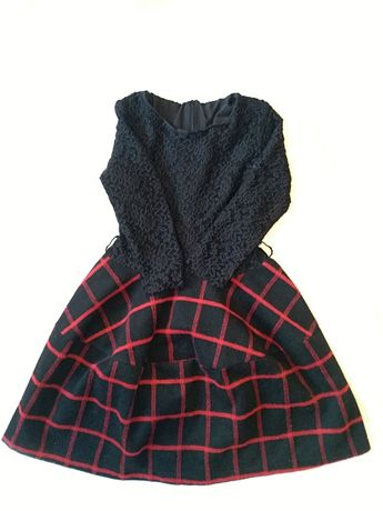 Sukienka by o La La rozm S