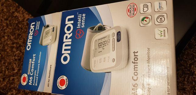 Medidor de tensão arterial Omron m6