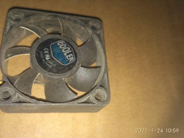 кулер вентилятор для компьютерной техники