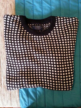 Camisola de Lã XL Pull&Bear original (usada)