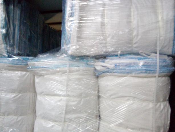 Worki Big Bag Z wkładem Foliowym do kiszonki Kukurydzy 120 cm NOWE