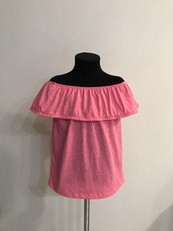 Детская футболка, блуза Primark на девочку 12-13 лет 152-158 рост