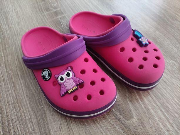 Crocs c11 28/29 sandały