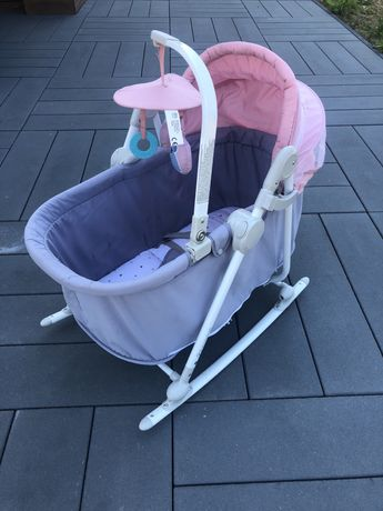 Kinderkraft Bujaczek niemowlęcy UNIMO