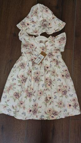 Sukienka newbie 104
