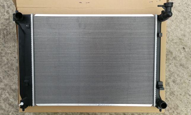Радиатор SONATA LF 2014--2018 2.4 USA 25310-C2000 радиатор Соната