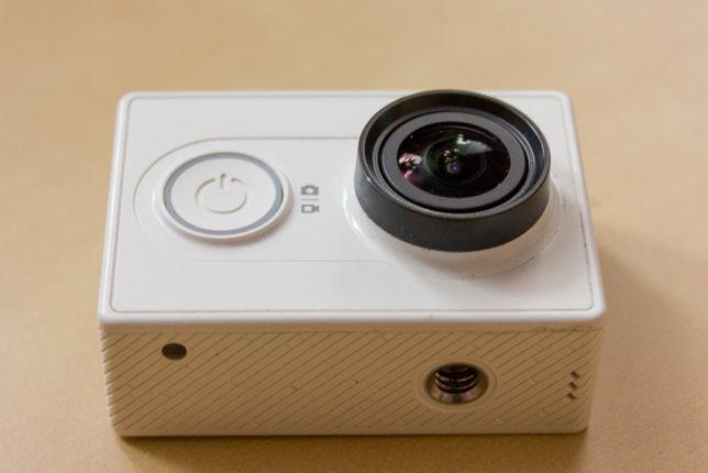 Kamera sportowa Xiaomi Yi + akcesoria