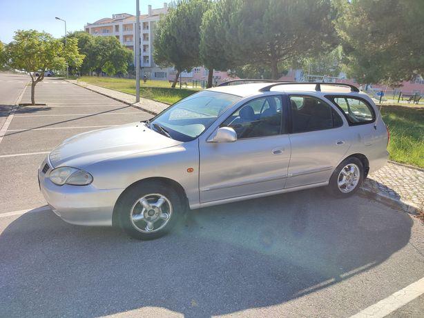 Hyundai Lantra Sw Wagon 1.9 Diesel GLS