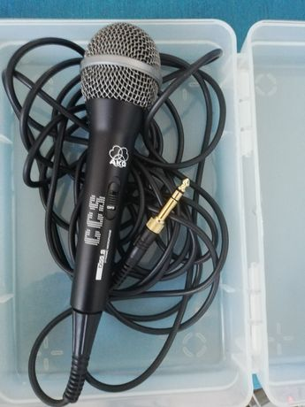 Mikrofon dynamicz Model AKG D55s