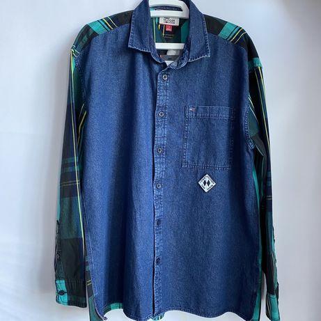 Рубашка Tommy Hilfiger (Levis)