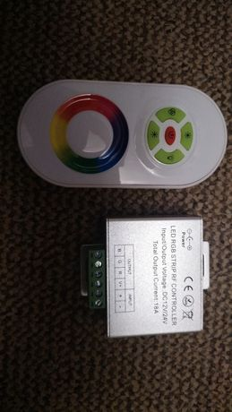Продам RGB controller