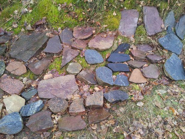 Kamień łupany polny