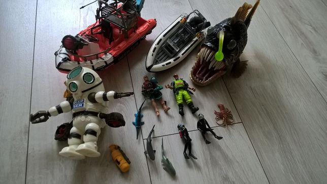 zestaw morski