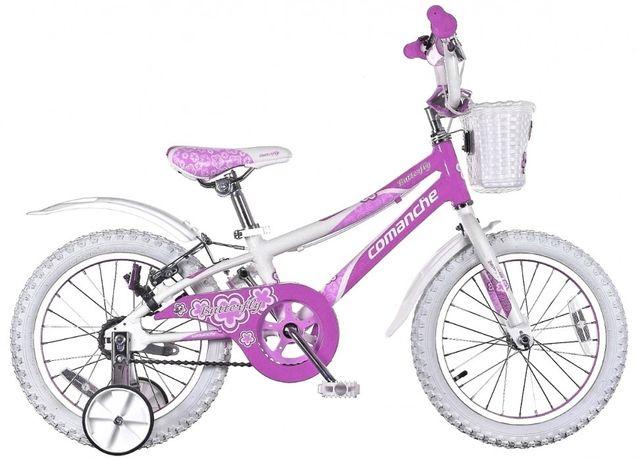 Продам велосипед Comanche BUTTERFLY 20'